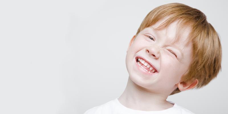 Caries infantil: común, pero prevenible