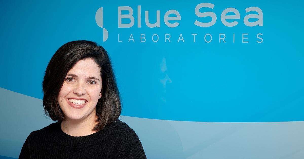Entrevista a Mª José González, Directora de Garantía de Calidad y Regulatory Affairs de Blue Sea Laboratories