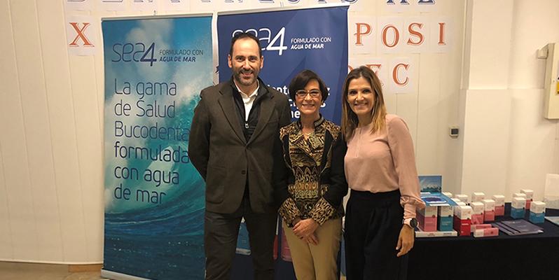 SEA4 participa en el XVIII Simposio de Odontoestomatología en Barcelona