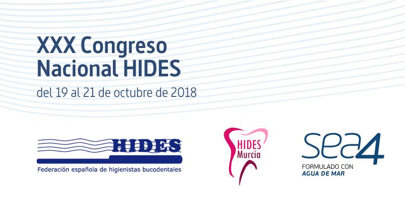 SEA4 participa en el XXX Congreso Nacional HIDES